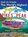 YogicSpiralPikesPeak