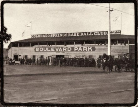Boulevard Park PPLD