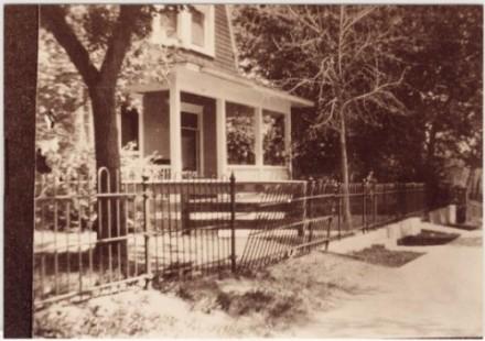 Keeth Residence