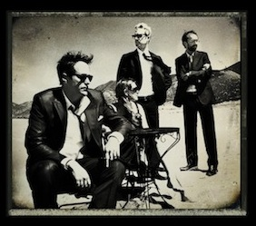 DeVotchKa Press Pic