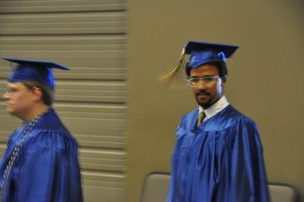 Brian Nemeth Graduation