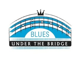 bluesunderthebridge