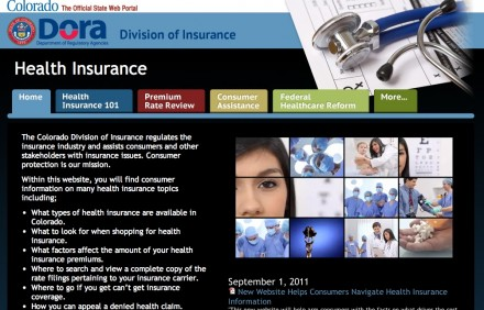 CPN.Insurance.website.screenshot