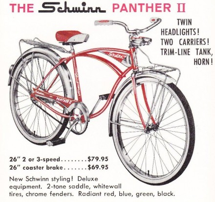 Schwin Panther