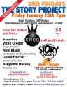 TheStoryProject Jan 12