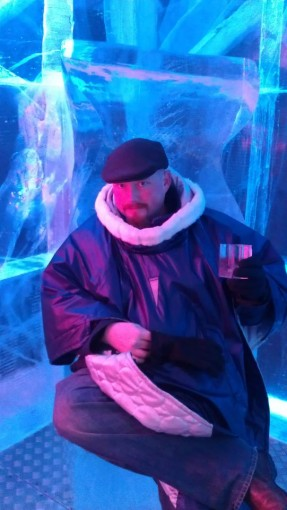 craig ice bar