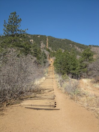 incline