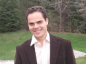 Daniel Arroyo-Rodriguez, Assistant Professor - Spanish Dept. Colorado College