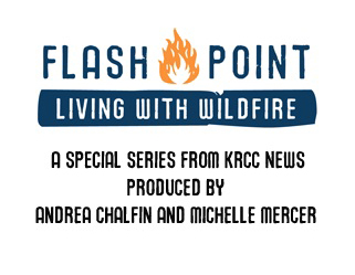 Flashpoint: Living with Wildfire
