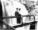 """Seven Falls"", April 1907, photographer unknown. Courtesy of Special Collections, Pikes Peak Library District. Image Number: 001-577."
