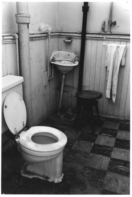 Ppld Historic Photo Of The Day 8 9 12 Bathroom Interior