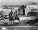 [Mural in Peak Theater] by Stewarts Commercial Photographers, ca. 1950. Copyright Pikes Peak Library District. Image Number: 013-8516.