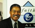 Grant Jones, Executive Director, Center for African-American Health