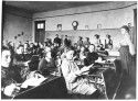[Unidentified School], date and photographer unknown. Courtesy of Special Collections, Pikes Peak Library District. Image Number: 001-2429.