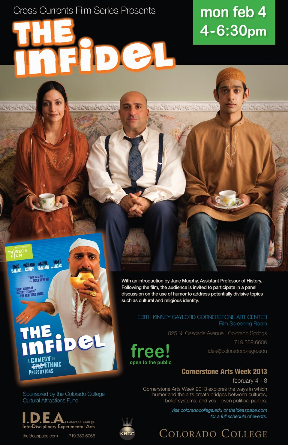 The-Infidel-Film-Poster