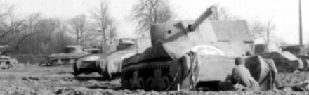 Ghost Army Feature