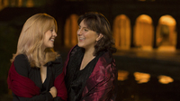 Jazz composer Maria Schneider and soprano Dawn Upshaw collaborated on the new album Winter Morning Walks.