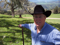 Rancher Bill Gow doesn't want the proposed Pacific Connector Gas Pipeline to travel across his Douglas County, Ore., ranch. While he's refused to negotiate with the pipeline company, ultimately a court may force him and other landowners to allow the project on their land.